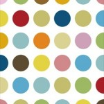 colored dots iphone wallpapers