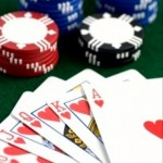 Straight Flush Poker Chips