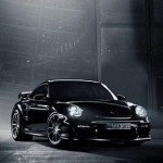 Porsche 911 Turbo iPhone Wallpaper