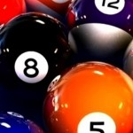 Pool Table Balls for iPhone